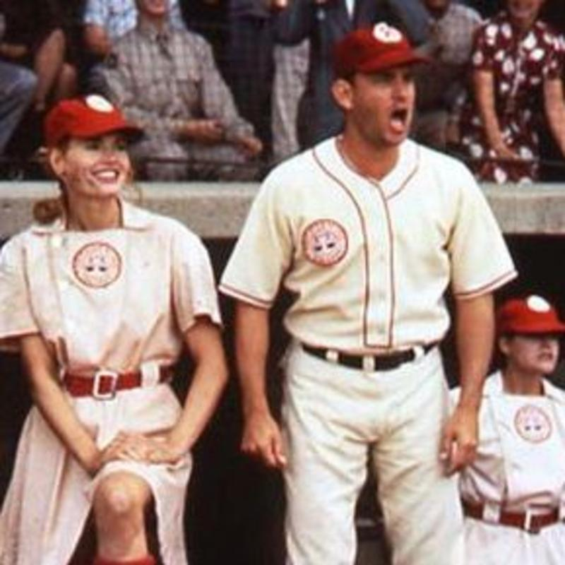 24 September 2012: There's no crying in baseball   Grace ...