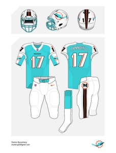 "Check out more designs at ESPN's ""UniWatch"" blog."